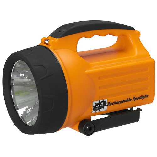 ProBuilt Achiever 35 Watt HID Xenon Torch Flashlight