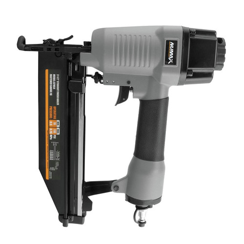 NuMax SFN64 16 Gauge 2-1/2 in. Straight Finish Nailer image number 0