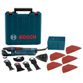 Bosch GOP40-30C StarlockPlus Oscillating Multi-Tool Kit with Snap-In Blade Attachment & 5 Blades image number 0