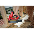 Milwaukee 2744-21 M18 FUEL 21-Degree Cordless Framing Nailer Kit (5 Ah) image number 14