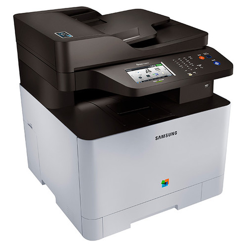Samsung SLC1860FW Xpress Multi-Function Laser Printer with Copier, Fax and Scanner