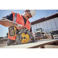 Dewalt DCS575B FlexVolt 60V MAX Cordless Lithium-Ion 7-1/4 in. Circular Saw (Tool Only) image number 3