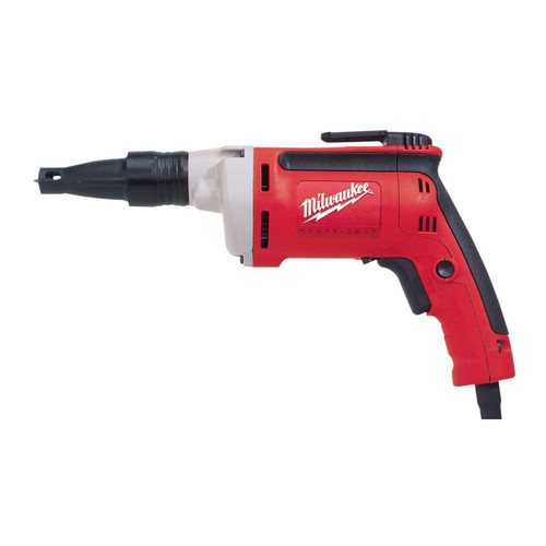 Milwaukee 6740-20 Decking, Drywall and Framing Screwdriver, 0 - 2,500 RPM