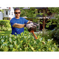 Factory Reconditioned Black & Decker LHT321R 20V MAX Cordless Lithium-Ion POWERCOMMAND 22 in. Hedge Trimmer image number 12