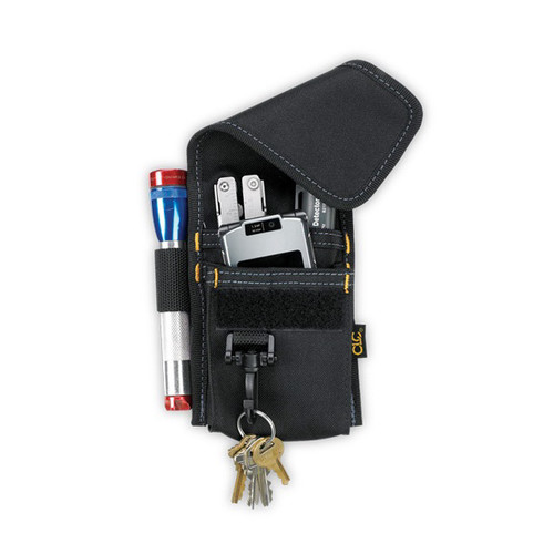 CLC 1104 4-Pocket Poly Multi-Purpose Tool Holder image number 0