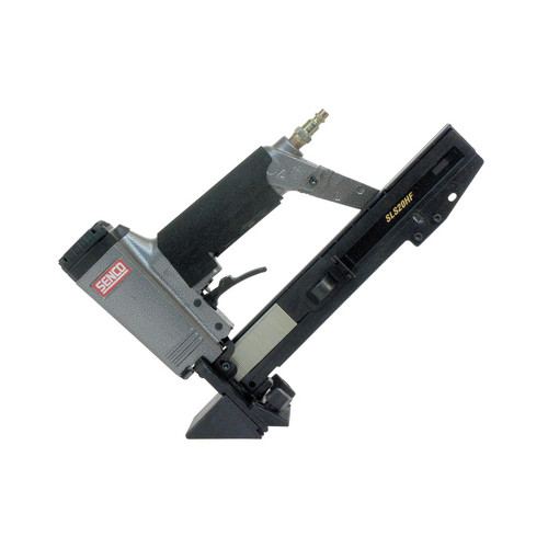 Factory Reconditioned SENCO SLS20-HF 19 Gauge 1 in. Oil-Free Hardwood and Laminate Flooring Stapler image number 0