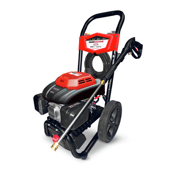 Simpson 61082 Clean Machine 3200 PSI 2.4 GPM SIMPSON 196cc Cold Water Gas Pressure Washer