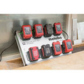 Metabo 627301000 ASC Multi 8 Multibay Charger image number 2