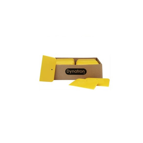 Bondo 344 Dynatron Yellow Spreader 3 x 4