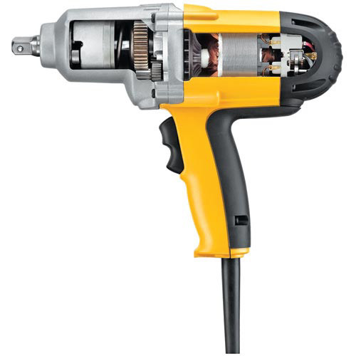 Dewalt DW292 7.5 Amp 1/2 in. Impact Wrench image number 1