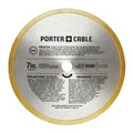 Porter-Cable PCE980 7 in. Table Top Wet Tile Saw image number 5