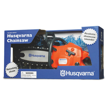 Husqvarna 522771104 Toy Chain Saw