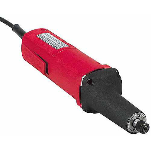 Milwaukee 5194 4.5 Amp Die Grinder, 21,000 RPM with Paddle Switch