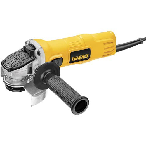 Dewalt DWE4011 4-1/2 in. 12,000 RPM 7.0 Amp Angle Grinder with One-Touch Guard