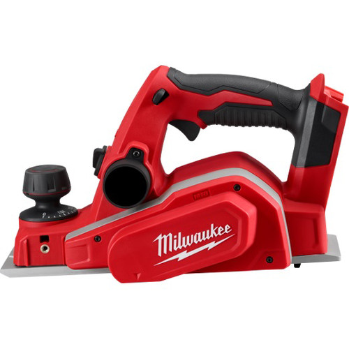 Milwaukee 2623-20 M18 Lithium-Ion 3-1/4 in. Planer (Tool Only) image number 0