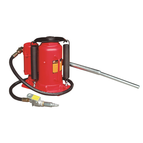 Astro Pneumatic 5302A 20 Ton Air/Manual Bottle Jack image number 0