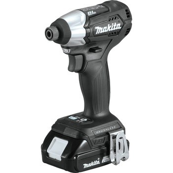 Makita CX300RB 18V LXT Lithium-Ion Sub-Compact Brushless Cordless 3-Pc. Combo Kit image number 2