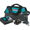 Makita XFD11R1B 18V LXT Lithium-Ion Sub-Compact Brushless Cordless 1/2 in. Driver-Drill Kit (2.0Ah)