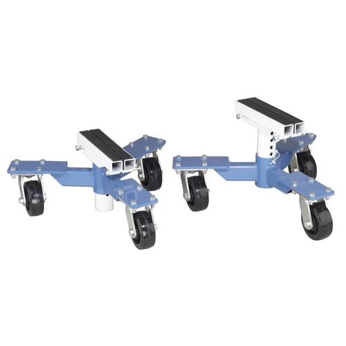 OTC Tools & Equipment 1572 Car Dolly - Pair