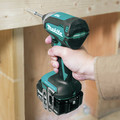 Makita XT269M 18V LXT BL Lithium-Ion Cordless 2-Piece Combo Kit (4.0 Ah) image number 8