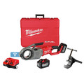 Milwaukee 2874-22HD M18 FUEL Pipe Threader Kit with ONE-KEY image number 0