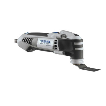Factory Reconditioned Dremel MM45-DR-RT Multi-Max MM45 3 Amp Corded Oscillating Tool Kit