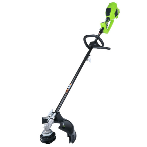 Greenworks 2100202 DigiPro G-MAX 40V Cordless Lithium-Ion 14 in. String Trimmer (Tool Only) image number 0