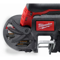 Milwaukee 2429-21XC M12 12V Cordless Lithium-Ion Sub-Compact Band Saw Kit with XC Battery image number 5