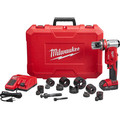 Milwaukee Tool Press Force Logic Accessories