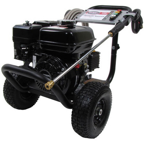 Simpson PS3228-S 3,200 PSI PowerShot Professional Gas Pressure Washer
