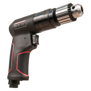 JET JAT-620 R12 3/8 in. Composite Reversible Air Drill