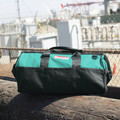 Makita 831303-9 21 in. Contractor Tool Bag image number 1