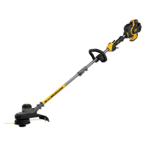 Dewalt DCST970X1 Flexvolt 60V MAX 3.0 Ah String Trimmer, Two Speed image number 0