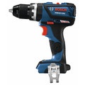 Bosch GSB18V-535CN 18V Lithium-Ion Brushless Connected-Ready Compact Tough 1/2 in. Cordless Hammer Drill Driver (Tool Only) image number 1