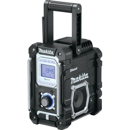 Factory Reconditioned Makita XRM04B-R 18V LXT Cordless Lithium-Ion Bluetooth FM/AM Job Site Radio (Tool Only) image number 0