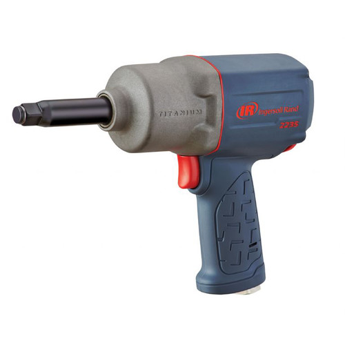 Ingersoll Rand 2235TIMAX-2 1/2 in. Titanium Impact Wrench with Extended Anvil
