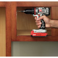 Porter-Cable PCC606LA 20V MAX Lithium-Ion High-Performance 1/2 in. Cordless Drill Driver Kit image number 3