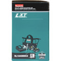 Makita BL1840BDC2 18V LXT Lithium-Ion Battery and Rapid Optimum Charger Starter Pack (4 Ah) image number 9