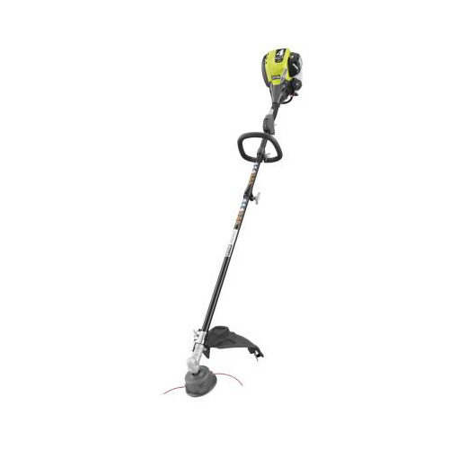Factory Reconditioned Ryobi ZRRY34440 30cc 18 in. Straight Shaft Gas Trimmer