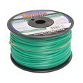 Tanaka 746593 0.095 in. x 855 ft. Green Monster Commercial Grade Trimmer Line Spool (3 lb.)