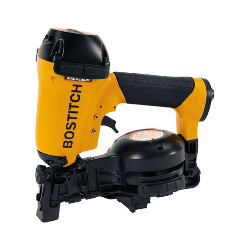 Bostitch RN46-1 15 Degree 1-3/4 in. Coil Roofing Nailer