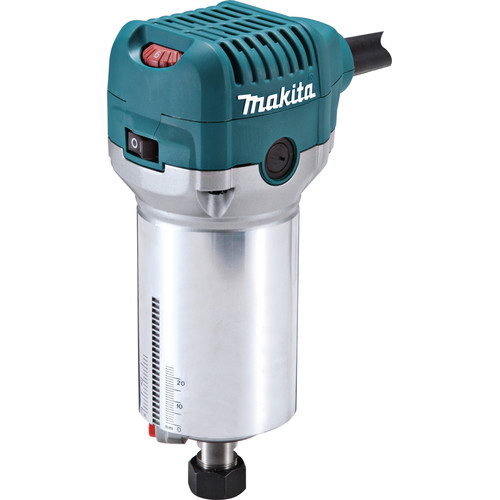 Factory Reconditioned Makita RT0701C-R 1-1/4 HP  Compact Router image number 1