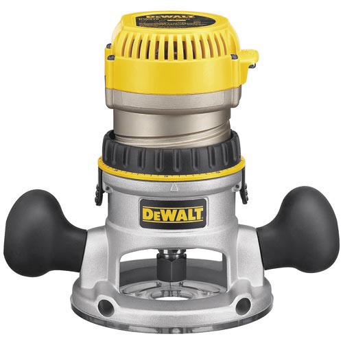 Factory Reconditioned Dewalt DW616R 1-3/4 HP Fixed Base Router