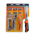 Freeman PHTSRK Staple Gun and Hammer Tacker Kit with Staples (3,750 Count) image number 13