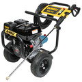 Dewalt DXPW60604 3,800 PSI 2.5 GPM Gas Pressure Washer