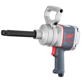 Ingersoll Rand 2175MAX-6 1 in. Pistol Grip Impact Wrench with 6 in. Extension