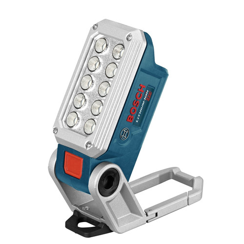 Factory Reconditioned Bosch FL12-RT 12V MAX Cordless Lithium-Ion LED Work light (Bare Tool)