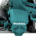 Makita XSH06PT1 18V X2 LXT Lithium-Ion (36V) Brushless Cordless 7-1/4 in. Circular Saw Kit with 4 Batteries (5.0Ah) image number 14