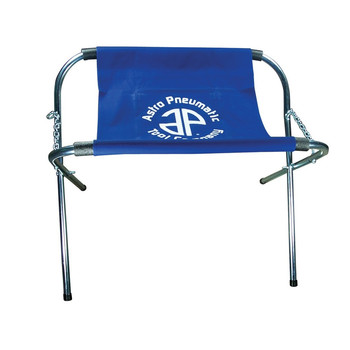 Astro Pneumatic 557005 500 lbs. Capacity Work Stand with Sling