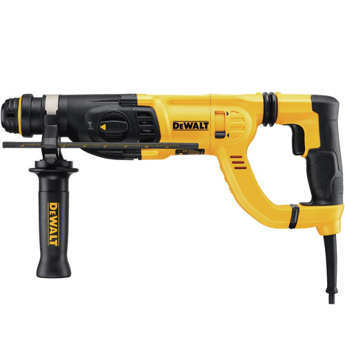 Dewalt D25262K 1 in. SDS D-Handle Rotary Hammer image number 1